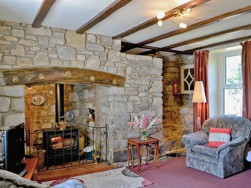 Murton Farm Cottage in Murton - sleeps 6 people