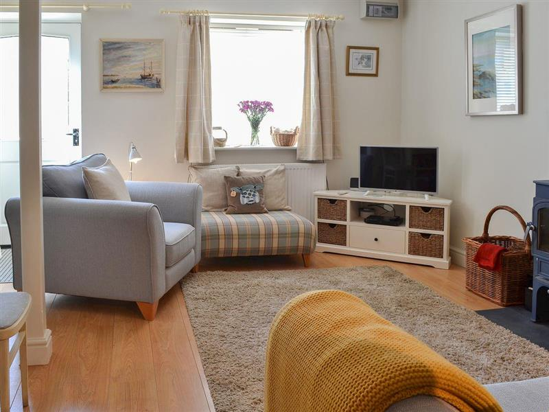 Naturally Norfolk - Bluebell Cottage in Docking, near Hunstanton - sleeps 3 people