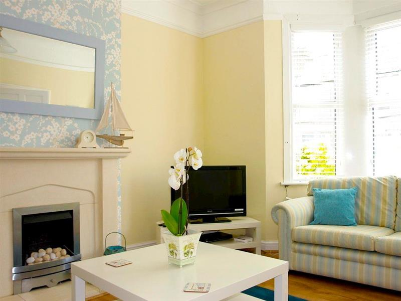 Nelson Cottage in Eastbourne - sleeps 6 people