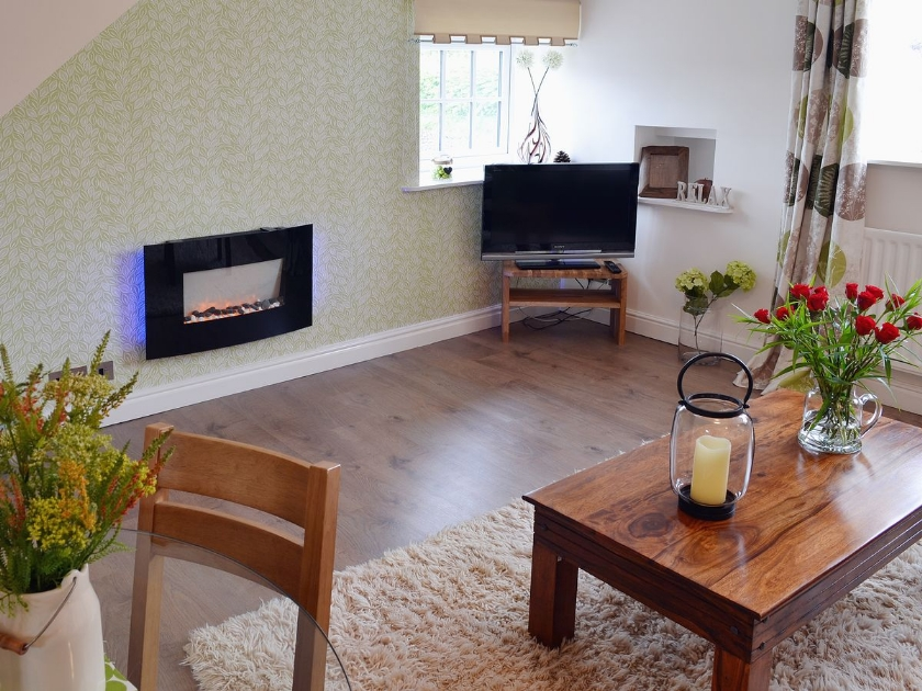 Netherhall Cottage in Hope Valley - sleeps 2 people
