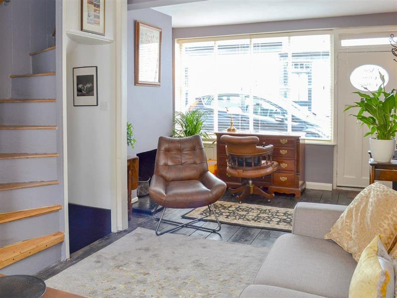 New Cross Cottage in Margate - sleeps 4 people