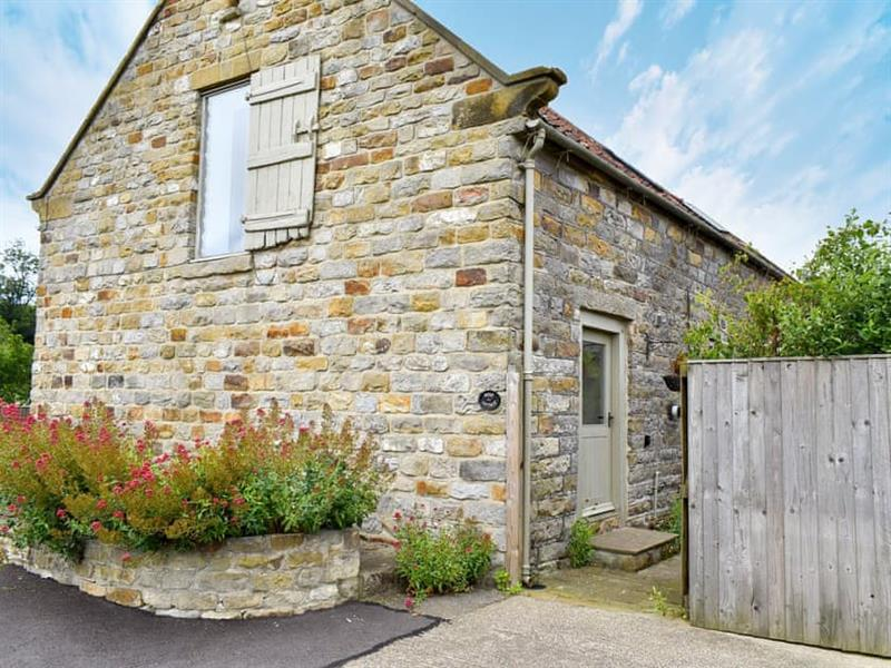 Newlands Farm - Rose Cottage in Cloughton, near Scarborough - sleeps 4 people