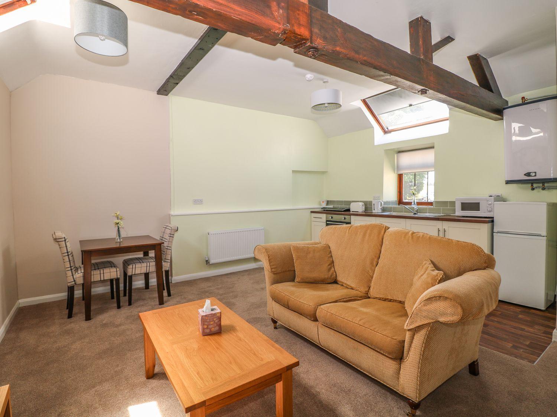 Newton House Apartment in Newton Grange near Tissington - sleeps 2 people