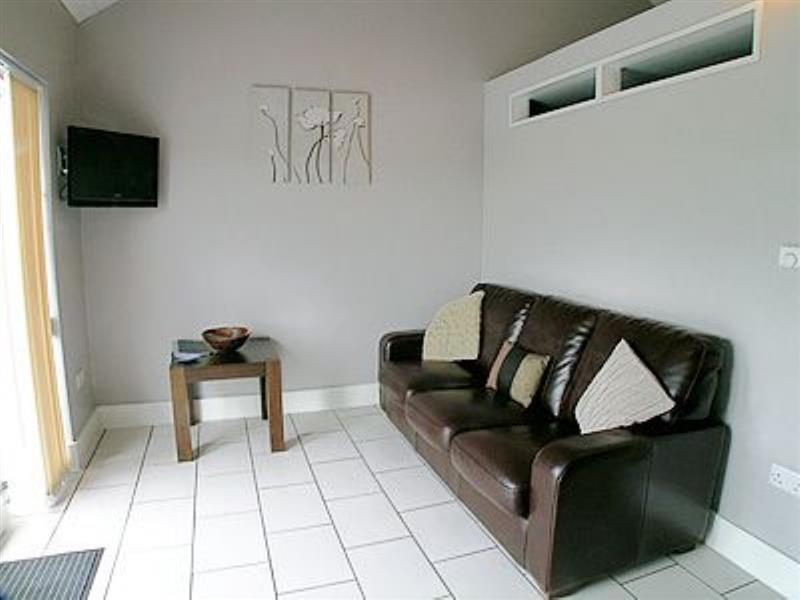 No 3 Carnkie Farm in Carnkie, Redruth - sleeps 3 people