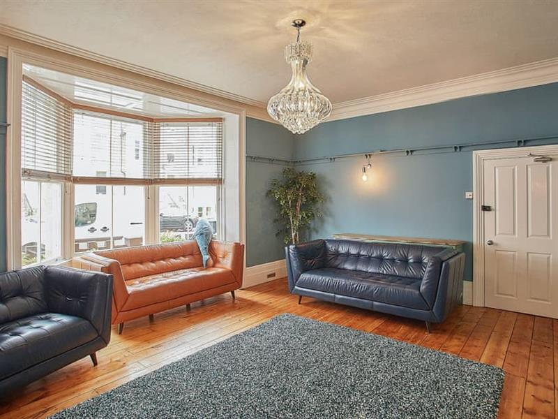 No. 30 Whitby in Whitby - sleeps 20 people