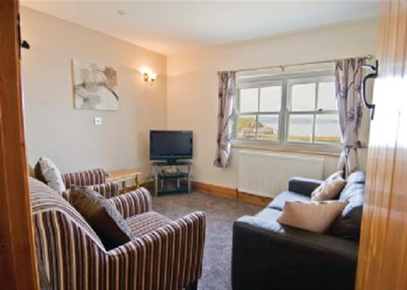 Nobles Cottage in Whitby - sleeps 7 people