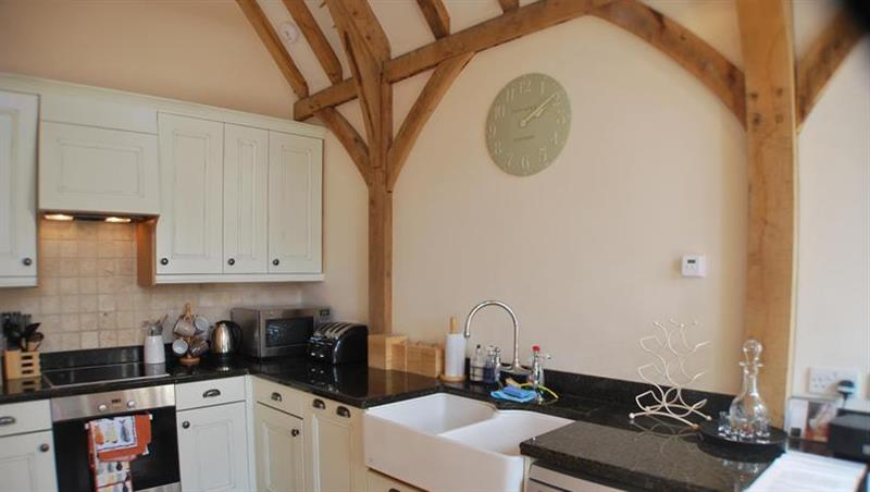 Nooky House in Cley-next-the-Sea near Holt - sleeps 4 people