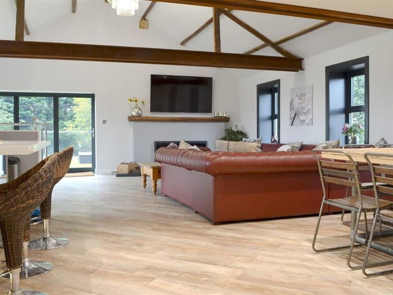 North Plain Farm in Bowness on Solway - sleeps 11 people