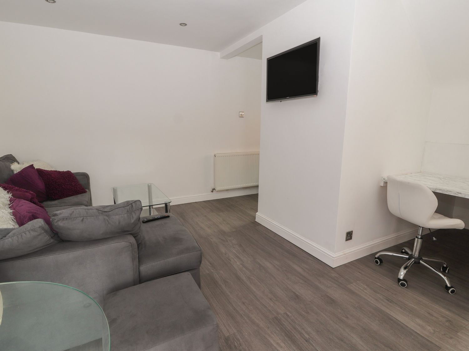 Northgate Avenue in Chester - sleeps 2 people