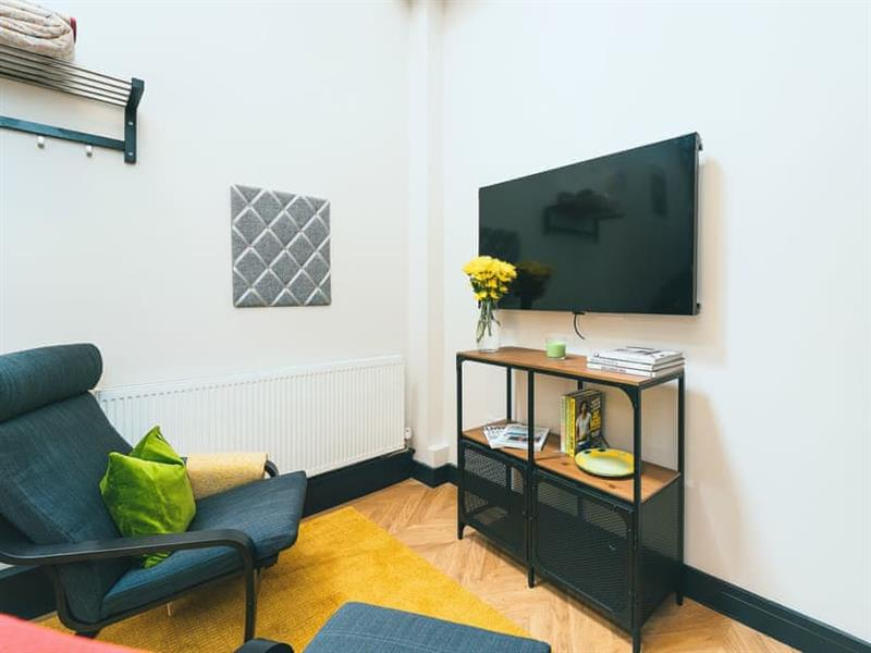 Number 14 - Apartment 4 in Chester - sleeps 2 people