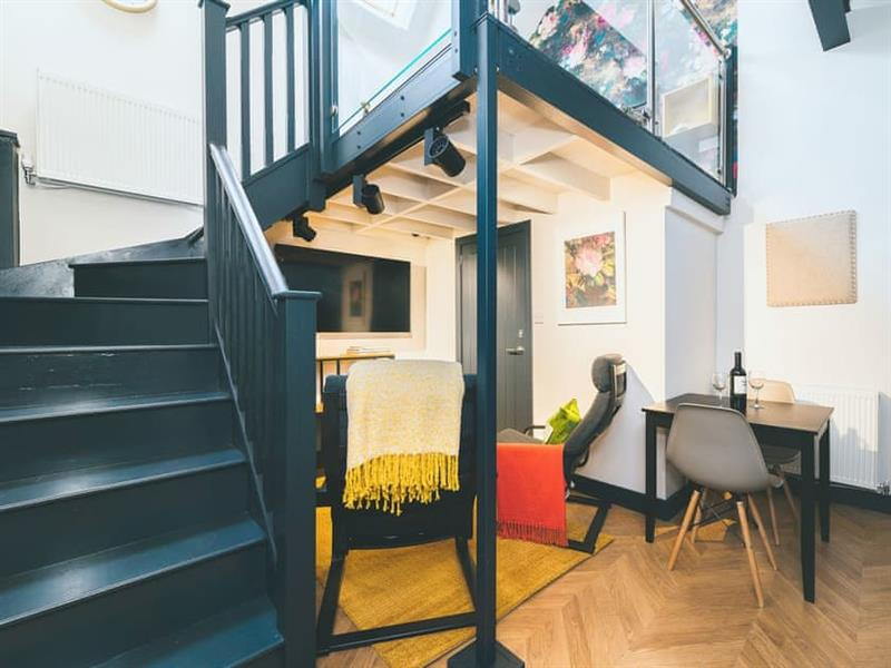 Number 14 - Apartment 5 in Chester - sleeps 2 people