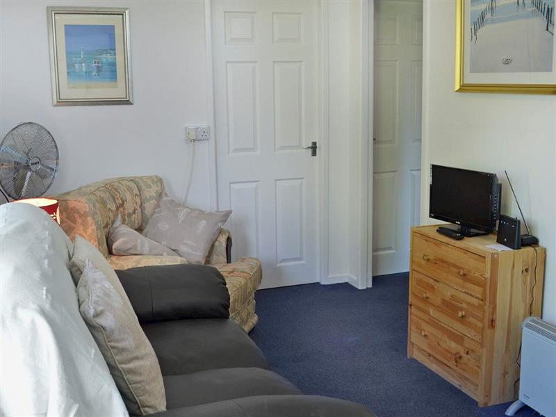 Number 17 in Seaton - sleeps 5 people