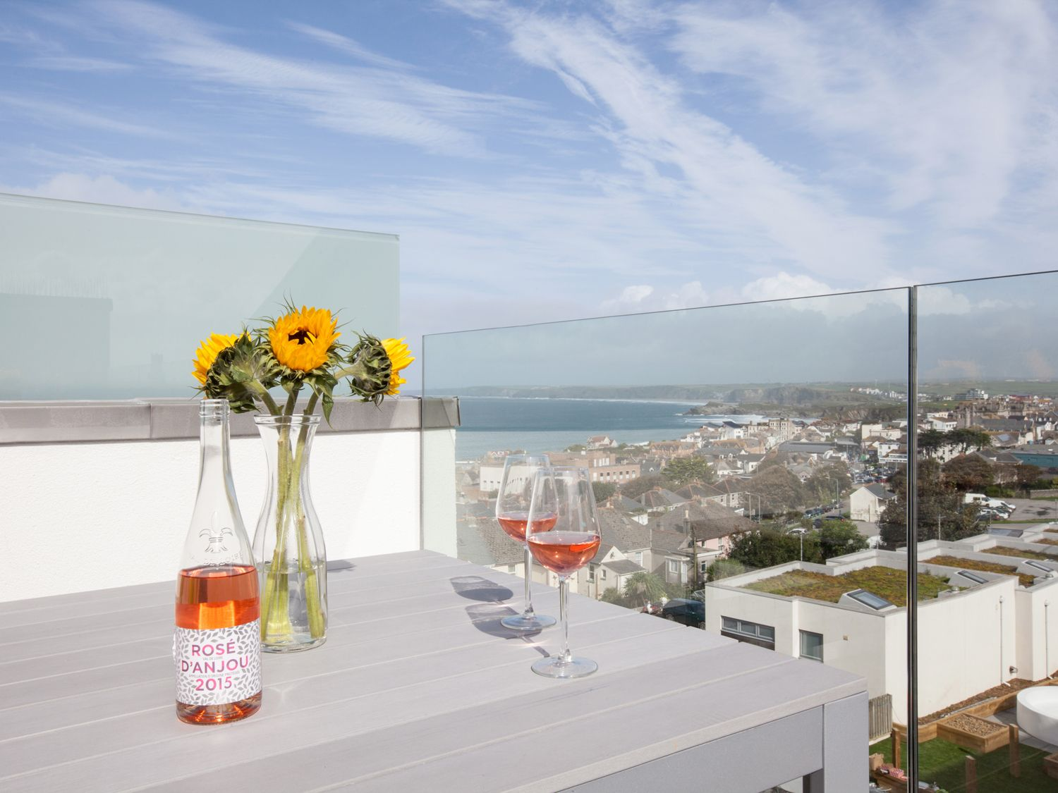 Number 5 in Newquay - sleeps 8 people