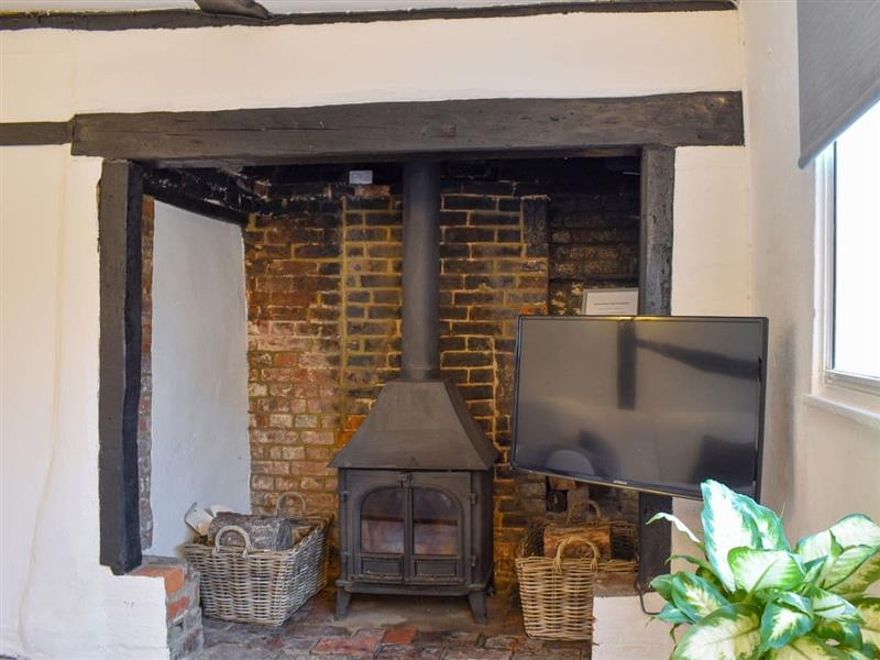 Oak Cottage in Goudhurst, near Cranbrook - sleeps 4 people