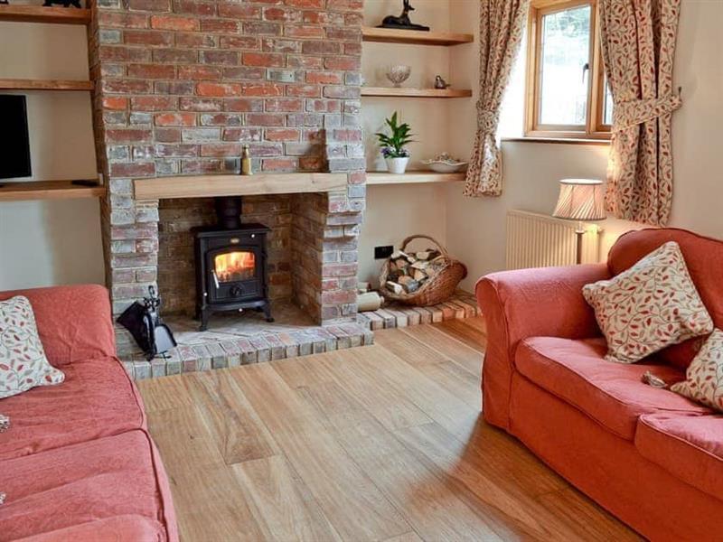 Oast Cottage in Herstmonceux, nr. Hailsham - sleeps 4 people