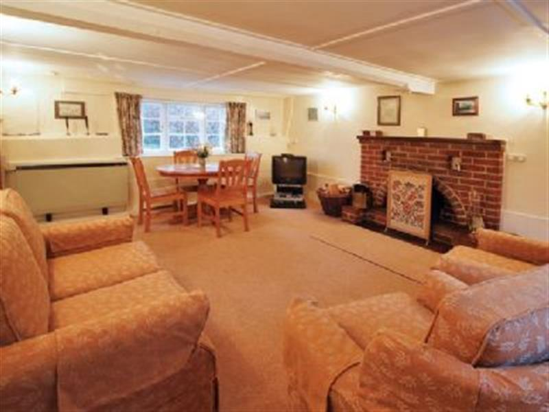 October Cottage in Marlborough - sleeps 4 people