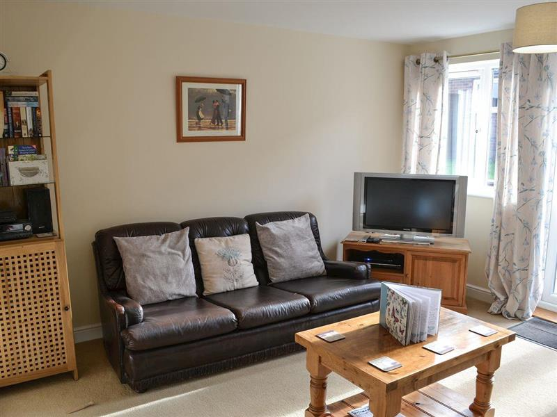 Old Dairy Court in Sheringham, Norfolk - sleeps 4 people