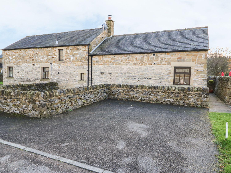Old Hall Barn in Hope - sleeps 4 people