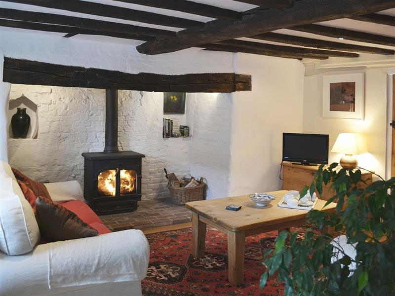 Old Post Office Cottage in Jevington, Nr Polegate, East Sussex. - sleeps 4 people