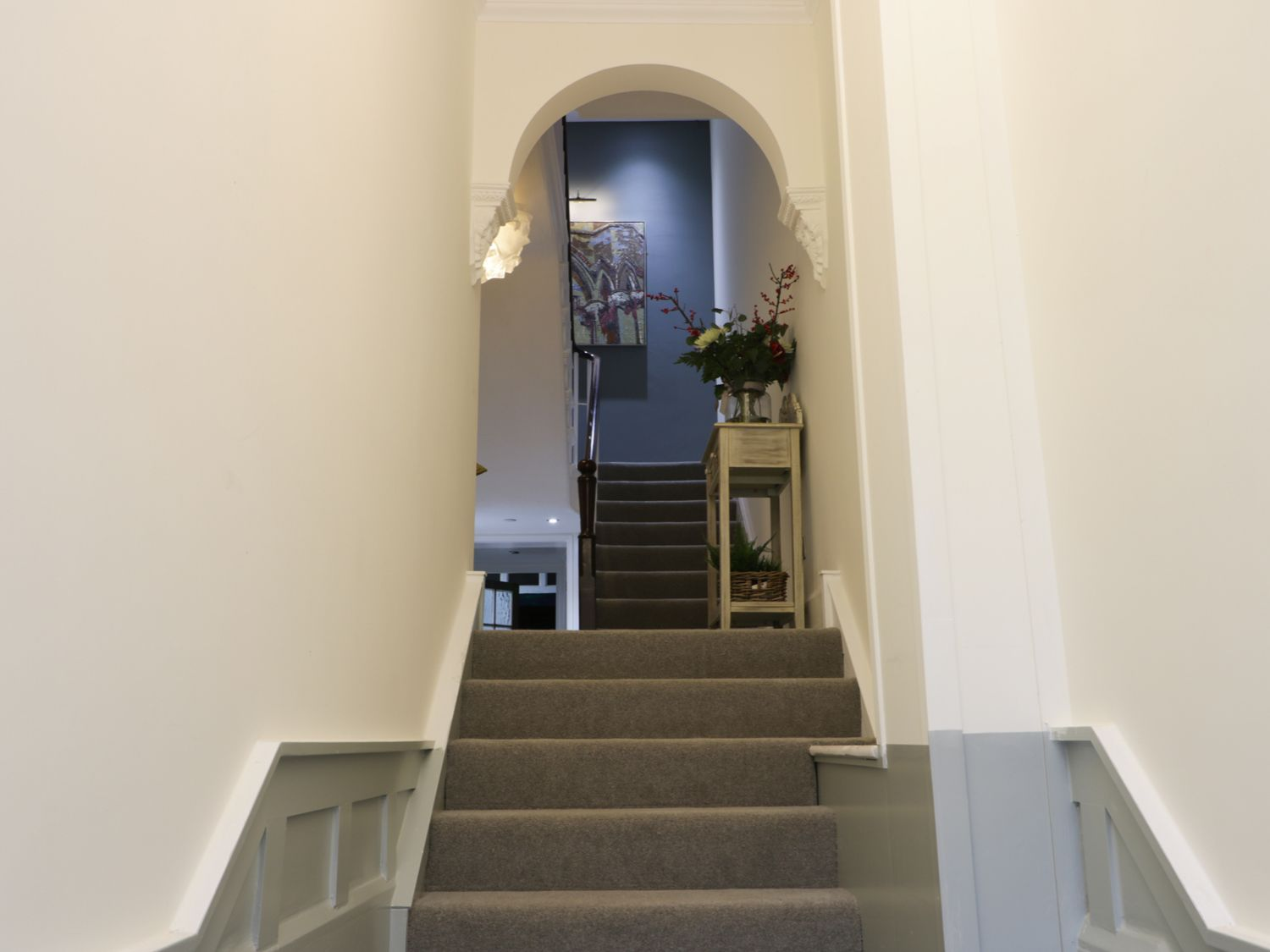 One Mulgrave Place in Whitby - sleeps 12 people