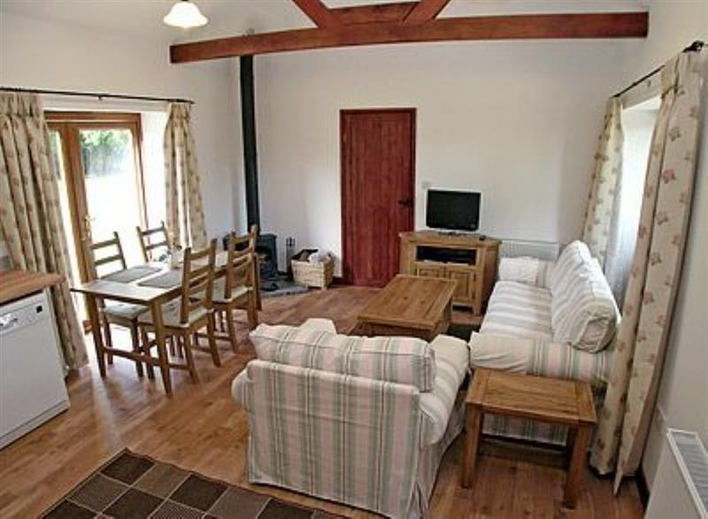 Orchard Cottage in Lower Gresham - sleeps 4 people