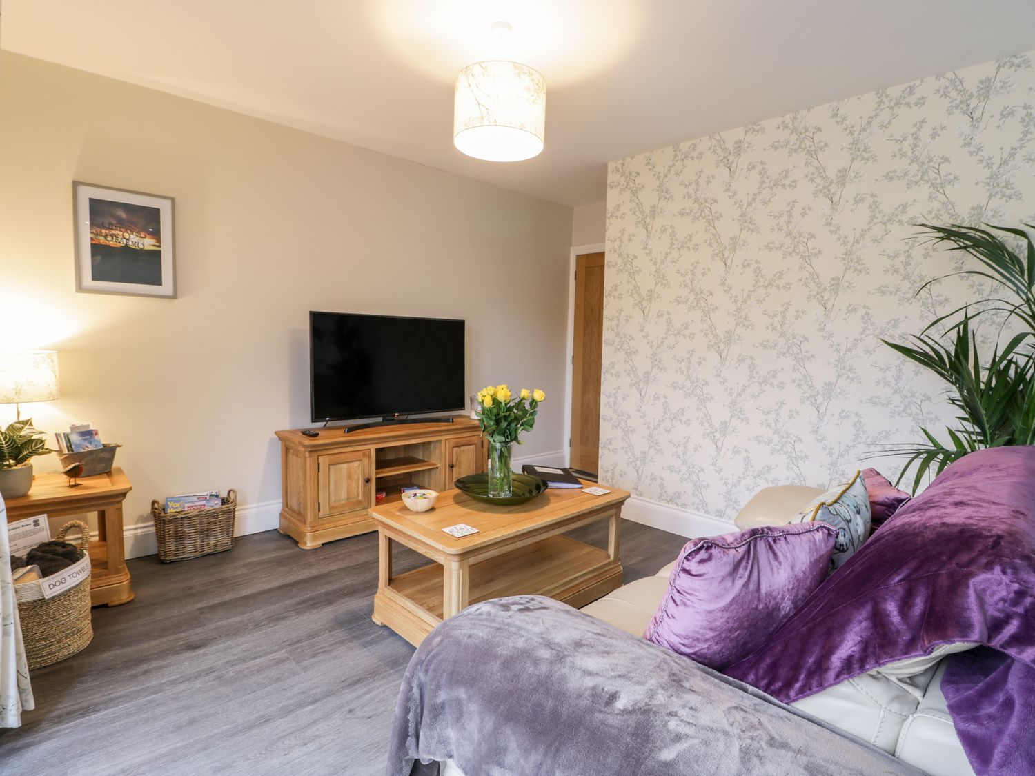 Orchard Cottage in Staintondale - sleeps 2 people
