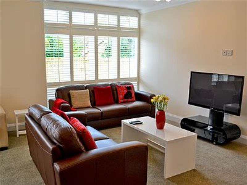 Owls Croft in Broadstairs - sleeps 2 people
