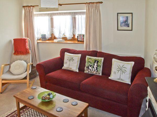 Oxdales Cottage in Alsop Moor - sleeps 4 people