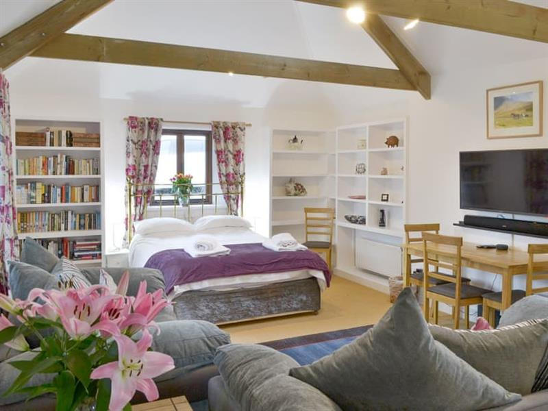Palmers Farm Cottages - Candra in St Breward, near Bodmin - sleeps 2 people