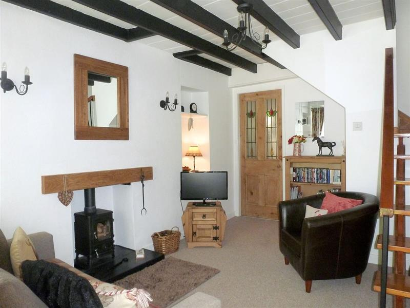 Pan Cottage in Middleton, nr. Pickering - sleeps 2 people