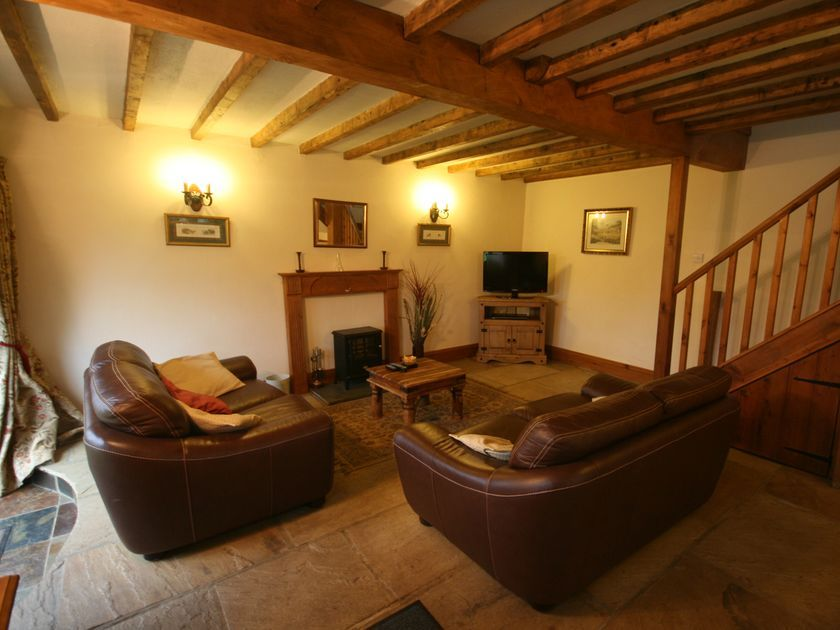 Park Lane Cottage in Whitby - sleeps 5 people