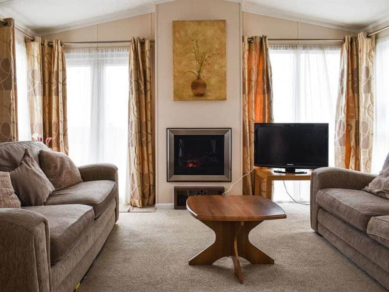 Park Lane Lodges at Ocean Edge - Ocean View in Heysham, near Morecambe - sleeps 8 people
