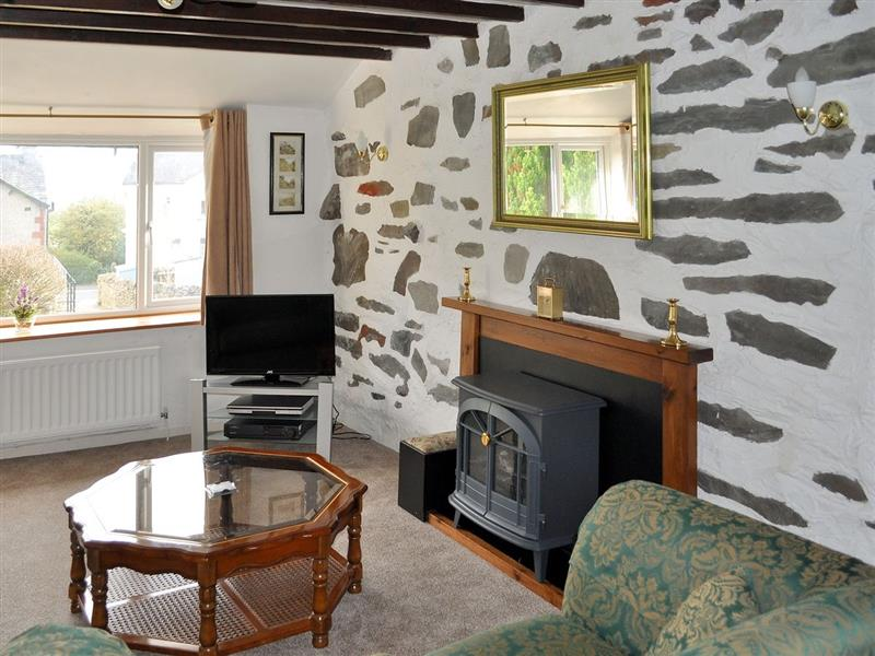 Park Stile Cottage in Broughton-In-Furness - sleeps 5 people