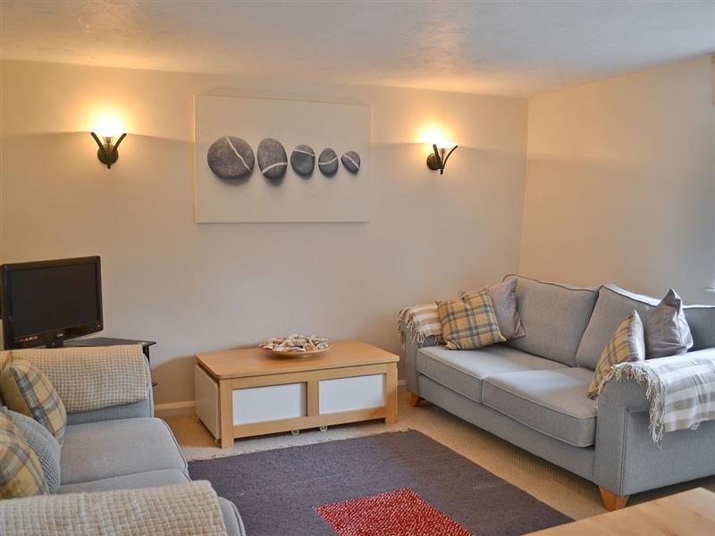 Pebble Cottage in Holt, Norfolk. - sleeps 4 people