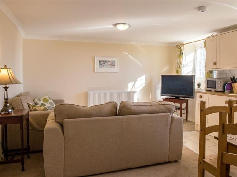 Pendragon Country Cottages - Hengroen in Davidstow, near Camelford - sleeps 2 people