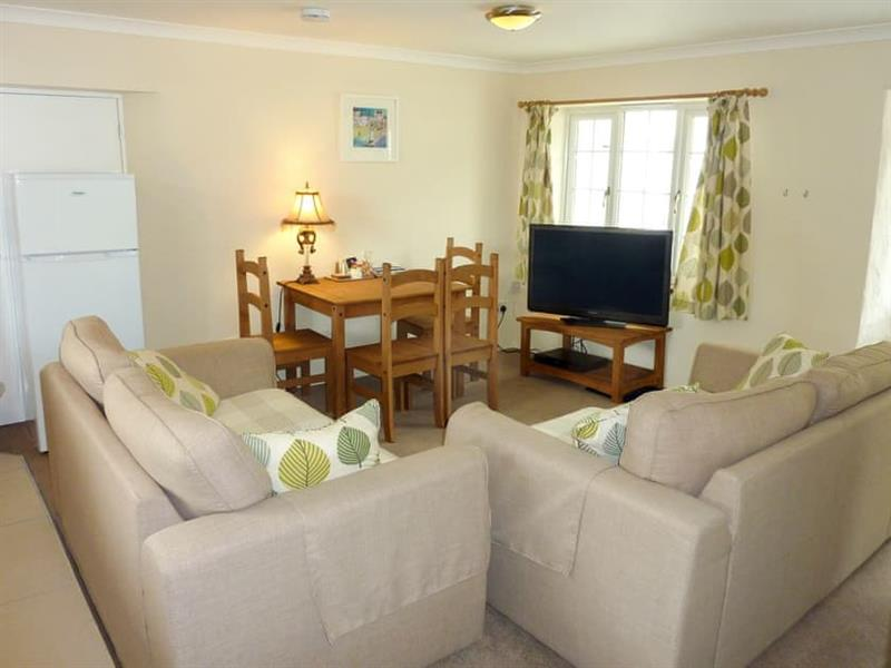 Pendragon Country Cottages - Llamrai in Davidstow, near Camelford - sleeps 4 people