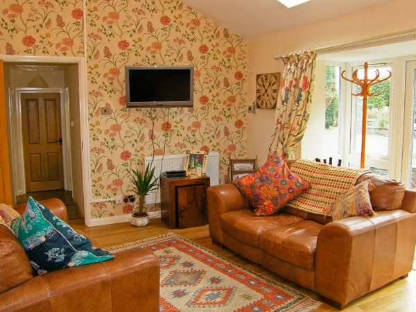 Pengwern Farm Cottage in Llanrwst Near Betws-Y-Coed - sleeps 4 people