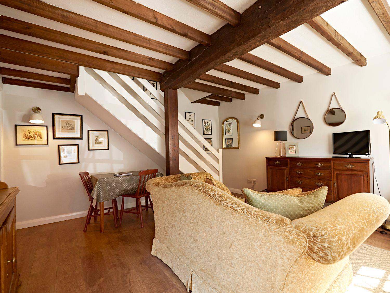 Pennycress Cottage in Leyburn - sleeps 2 people
