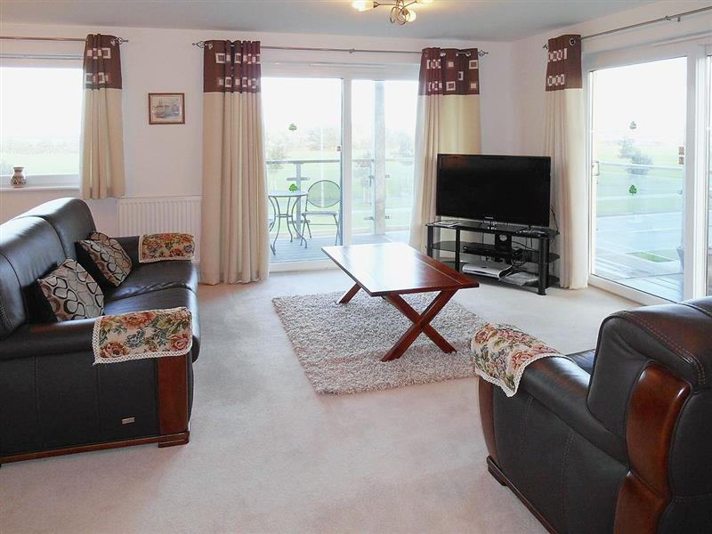 Penshurst Apartment in Eastbourne - sleeps 4 people