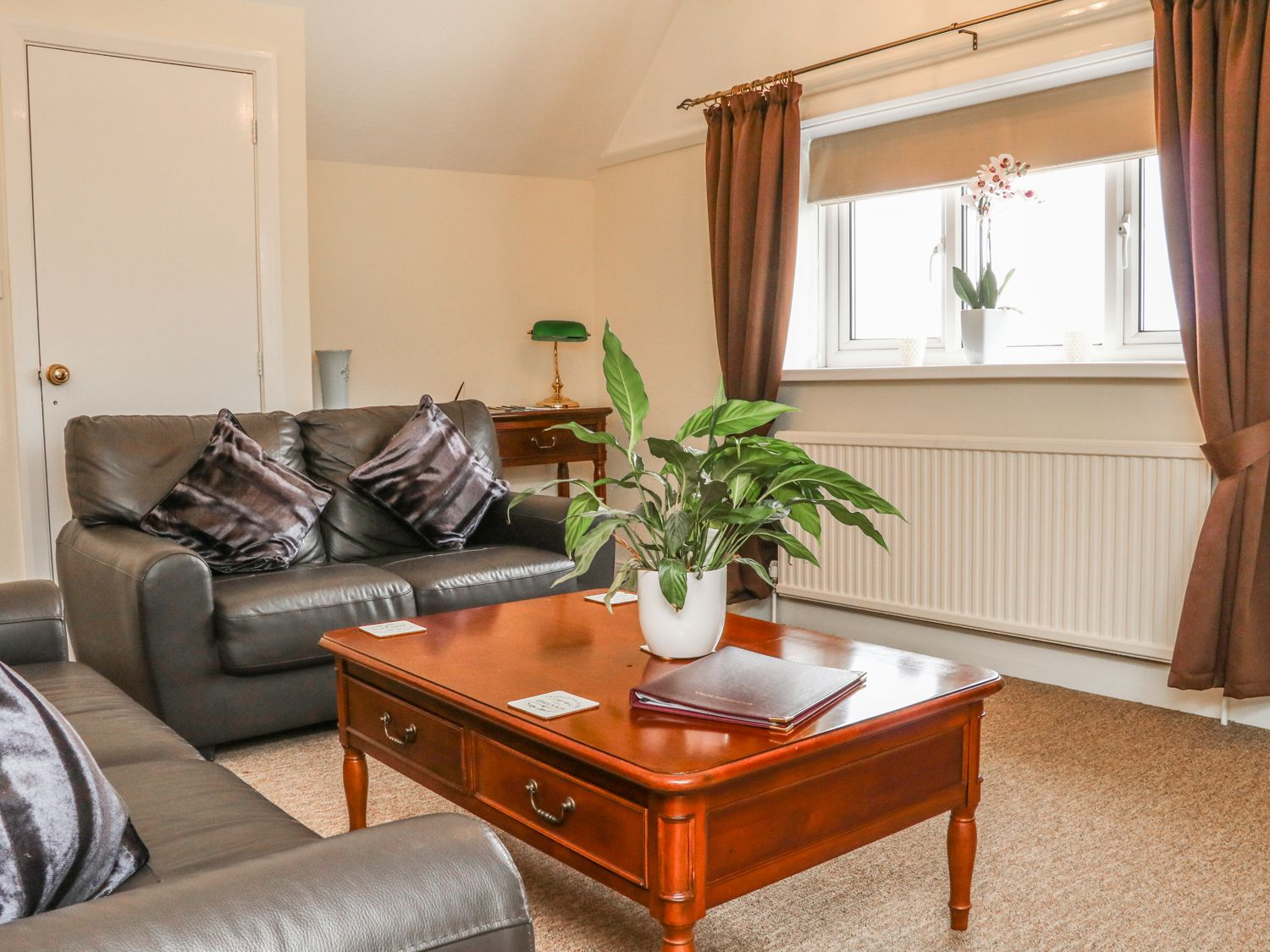Penthouse in Minehead - sleeps 3 people
