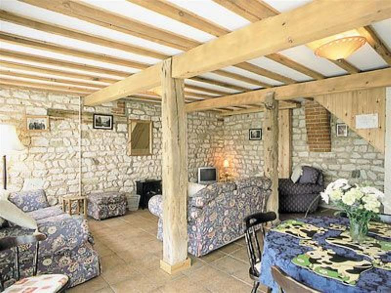 Peregrine Cottage in Flamborough - sleeps 6 people