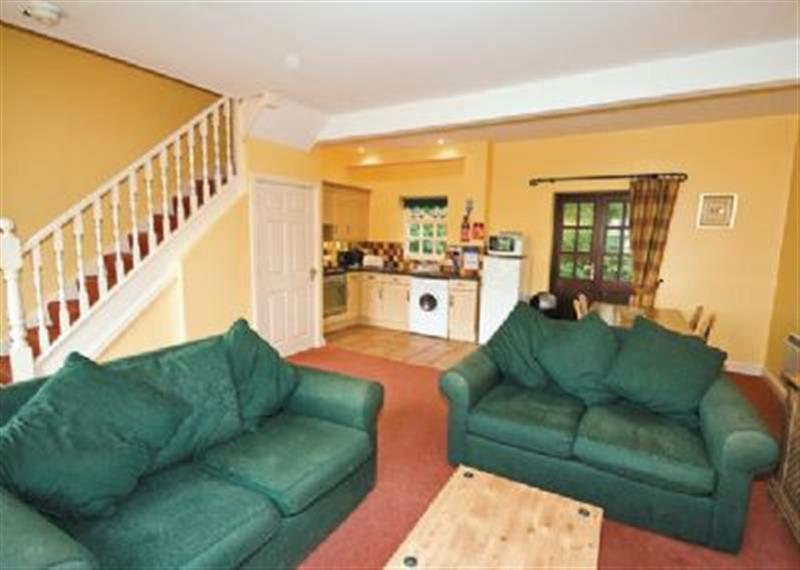 Peveril Cottage in Bakewell - sleeps 4 people