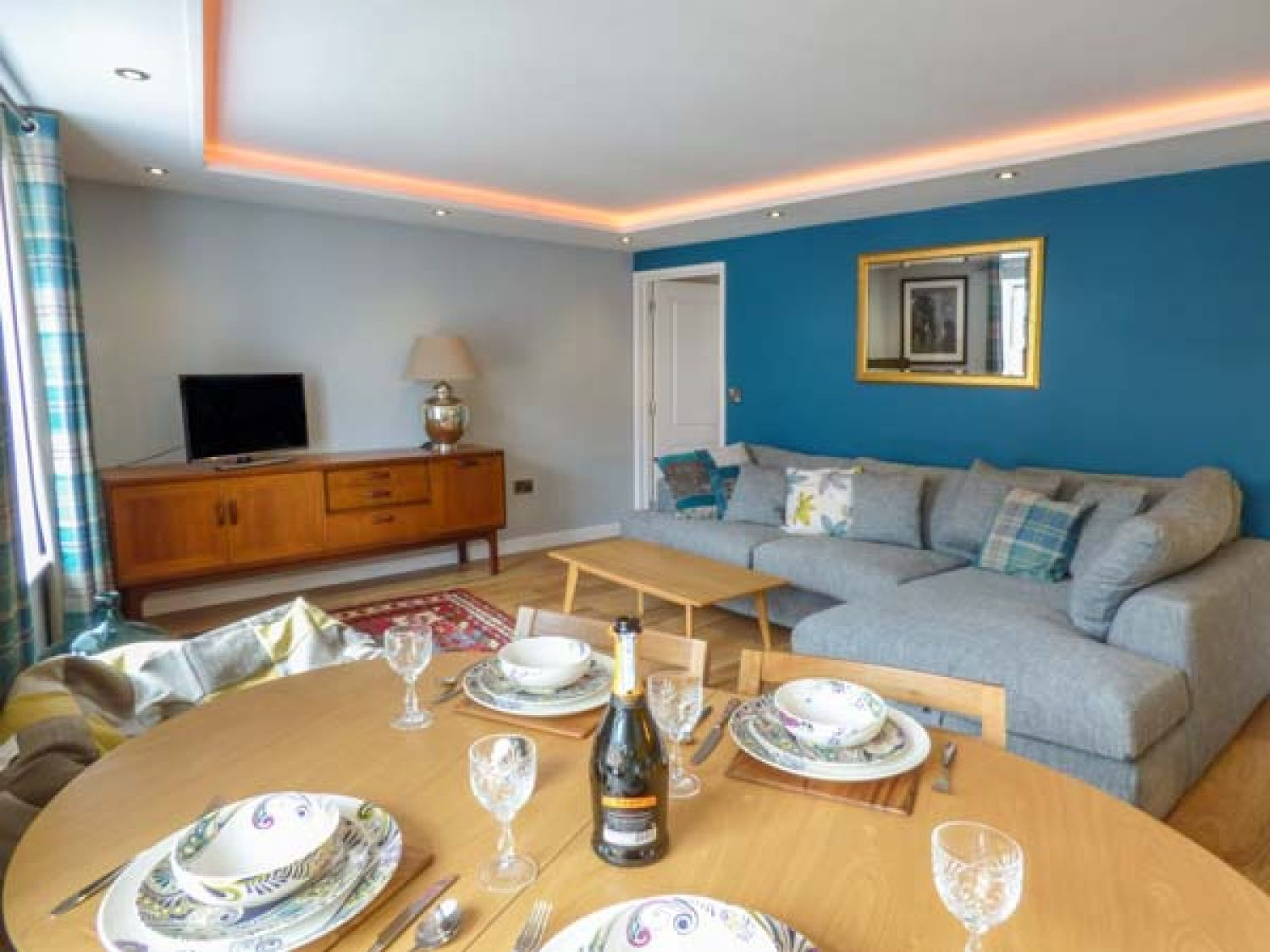 Picadore in Scarborough - sleeps 4 people