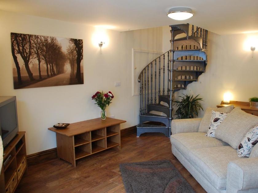 Pillar Box Cottage in Matlock - sleeps 2 people