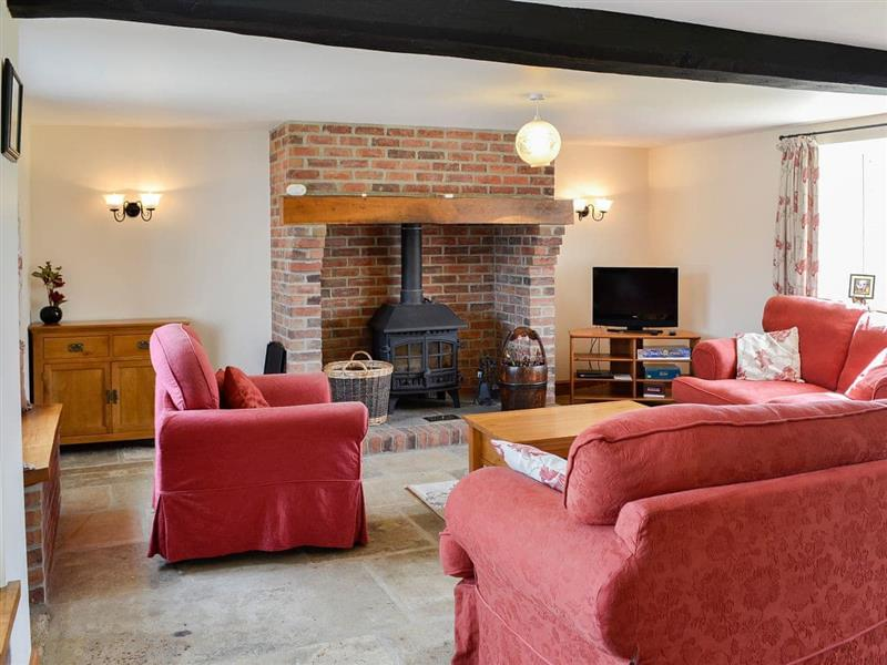 Pilsdon Farm Cottages - Heather Cottage in Pilsdon, near Bridport - sleeps 6 people