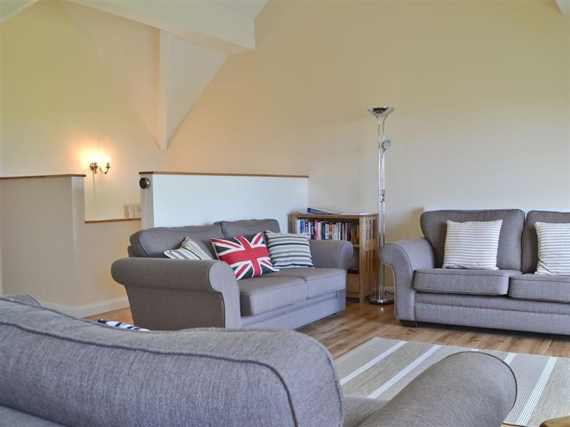 Pirates Lookout in Wells-next-the-Sea - sleeps 9 people