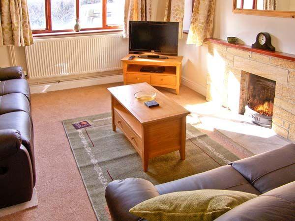 Pleasant Cottage in Corscombe - sleeps 5 people