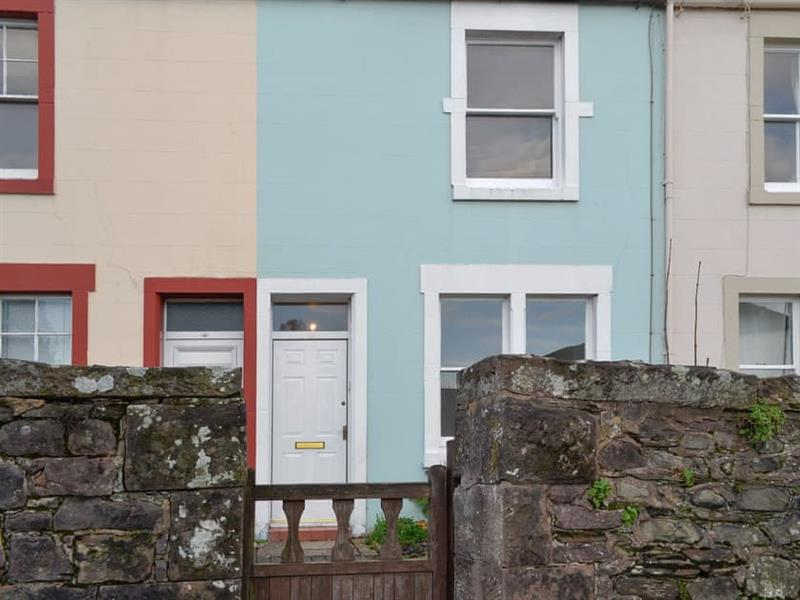 Poets Retreat in Cockermouth - sleeps 4 people