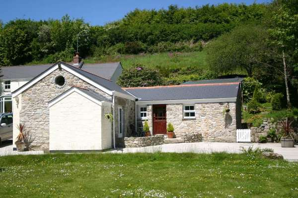 Pond Cottage in Stithians - sleeps 2 people