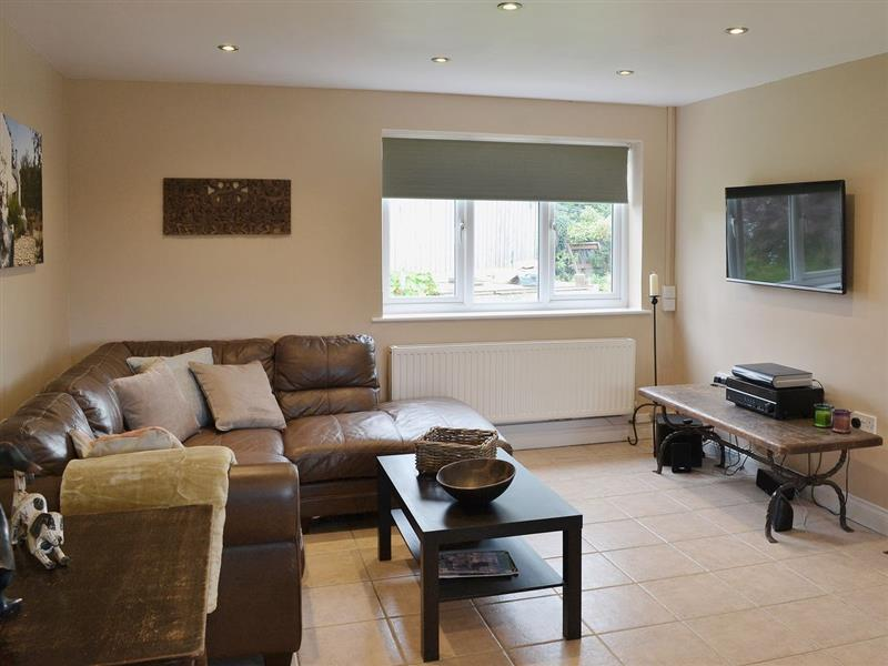 Pond House Cottage in Cricklade, nr. Cirencester - sleeps 5 people